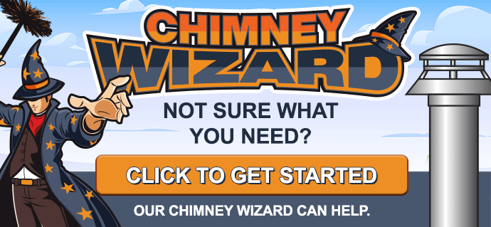 chimney Wizard - click here to begin